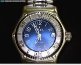 EBEL Lady's Wristwatch DISCOVERY